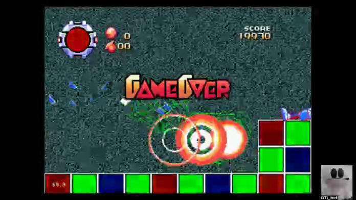 GTibel: Pulseman (Sega Genesis / MegaDrive Emulated) 19,970 points on 2019-09-06 04:55:58