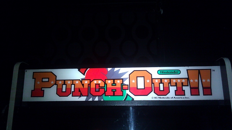ichigokurosaki1991: Punch Out (Arcade) 29,740 points on 2016-04-14 01:45:49