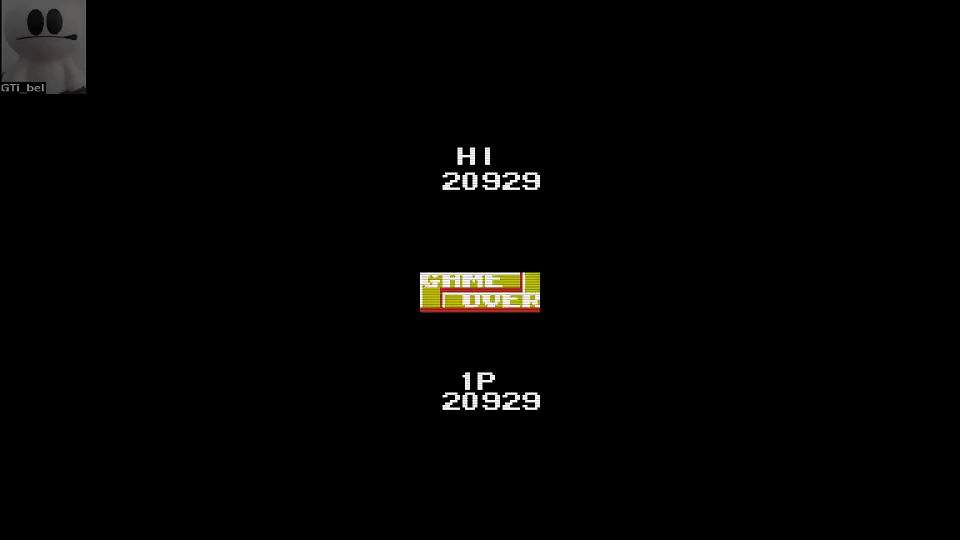 GTibel: Quarth (NES/Famicom Emulated) 20,929 points on 2016-07-13 17:06:54