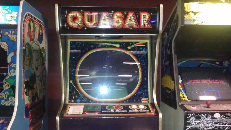 ichigokurosaki1991: Quasar (Arcade) 1,710 points on 2016-08-01 02:49:53