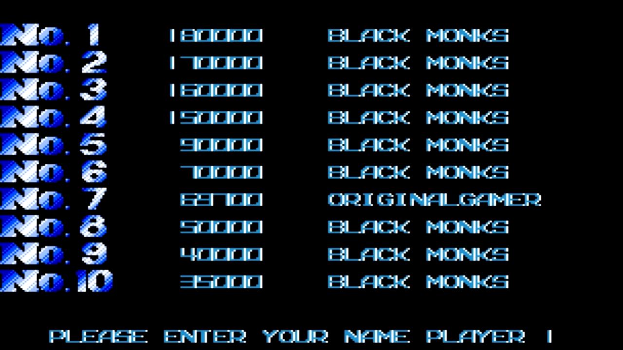 OriginalGamer: R-Type (Amiga Emulated) 69,700 points on 2015-07-02 11:54:32