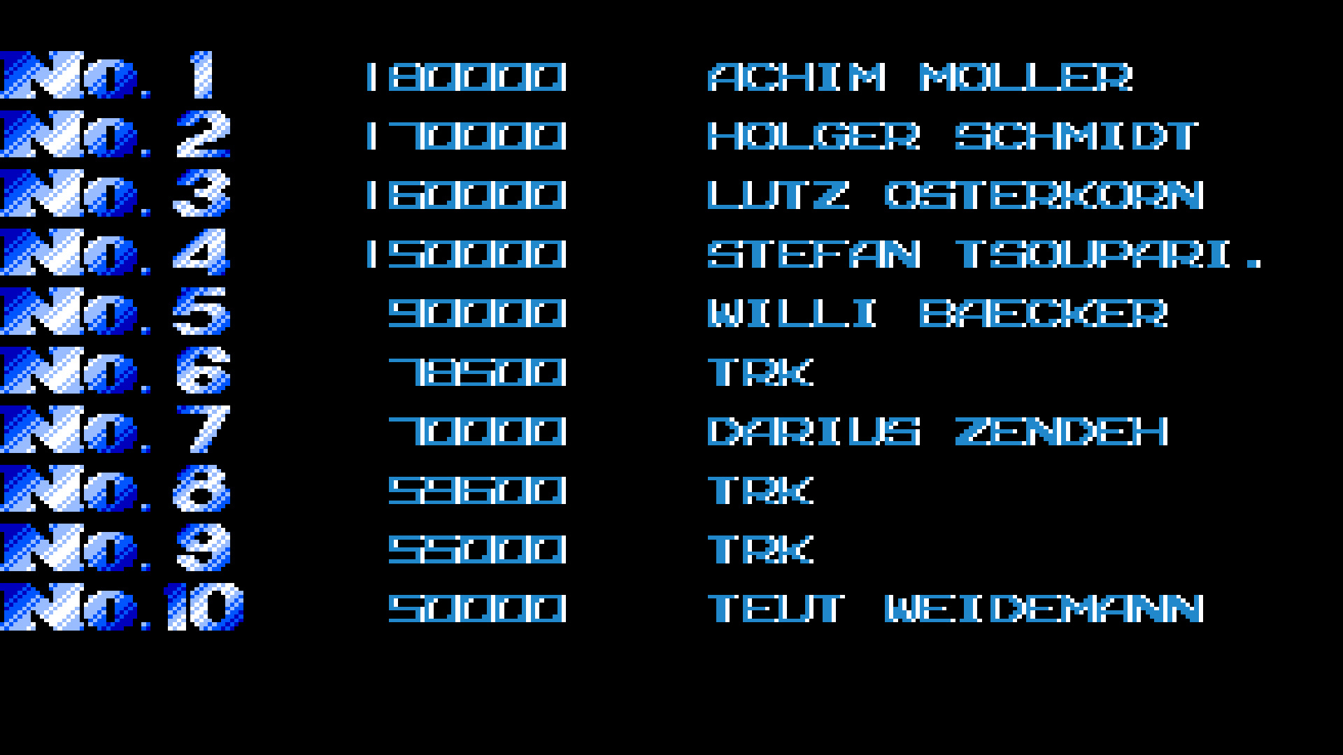 TheTrickster: R-Type (Amiga Emulated) 78,500 points on 2015-08-28 17:40:18