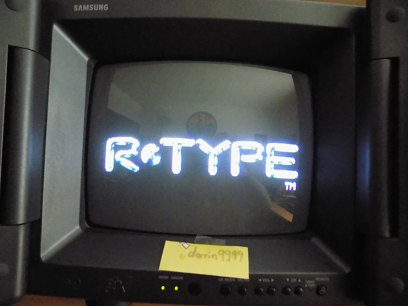 darrin9999: R-Type (Atari Jaguar) 33,600 points on 2021-04-29 15:37:42