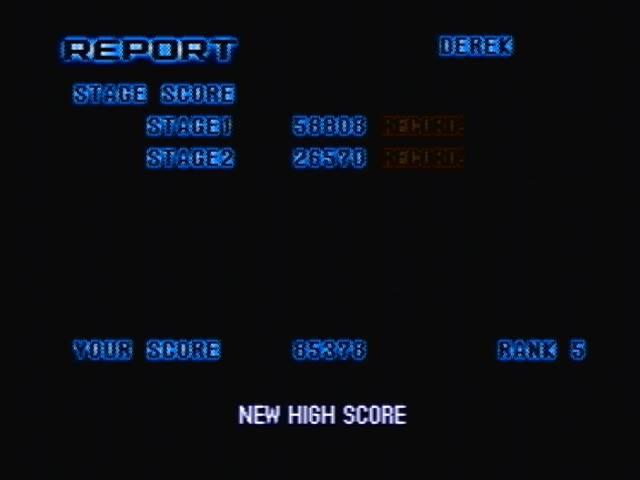 derek: R-Type Delta [Normal] (Playstation 1) 85,378 points on 2016-02-21 20:01:46