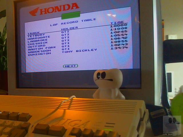 GTibel: RVF Honda [Tetbury] [Lap Record] (Amiga) 0:01:00 points on 2018-02-17 07:09:16