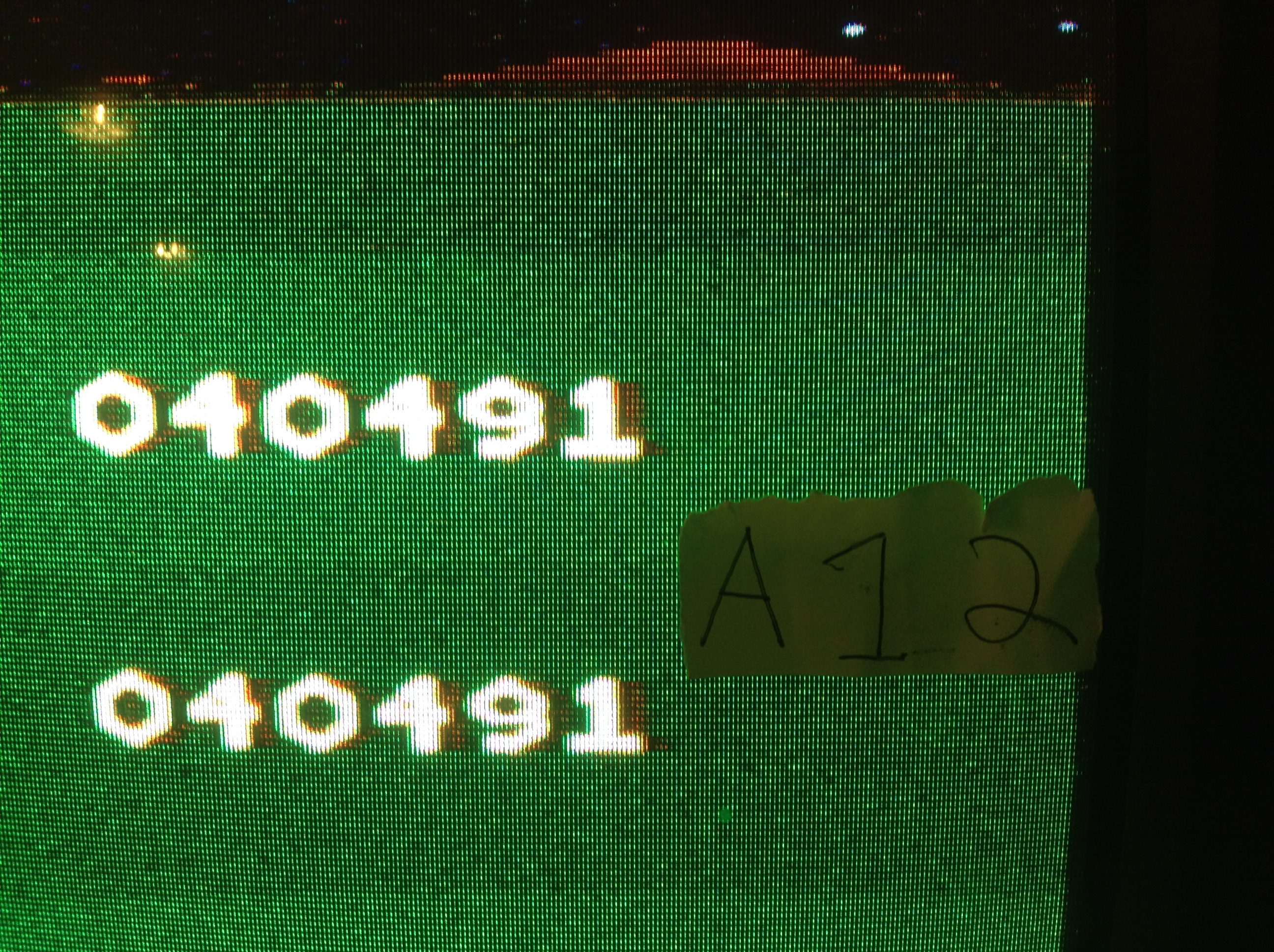 Arrowhead12: Rabbit Transit (Atari 2600 Novice/B) 40,491 points on 2018-10-24 01:54:58