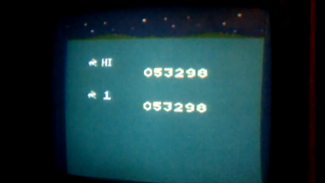 S.BAZ: Rabbit Transit (Atari 2600 Novice/B) 53,298 points on 2020-08-03 14:30:01