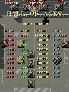 derek: Raiden II [raiden2] (Arcade Emulated / M.A.M.E.) 165,350 points on 2016-06-26 19:51:41