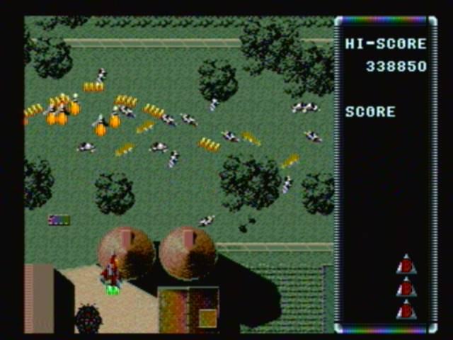 derek: Raiden Trad [Normal] (Sega Genesis / MegaDrive) 338,850 points on 2017-05-28 17:31:37