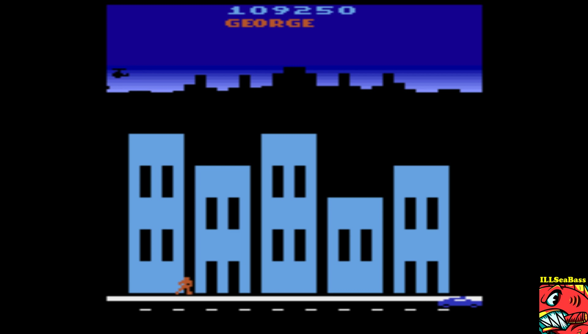 ILLSeaBass: Rampage  (Atari 2600 Emulated Novice/B Mode) 109,250 points on 2017-02-26 15:21:18