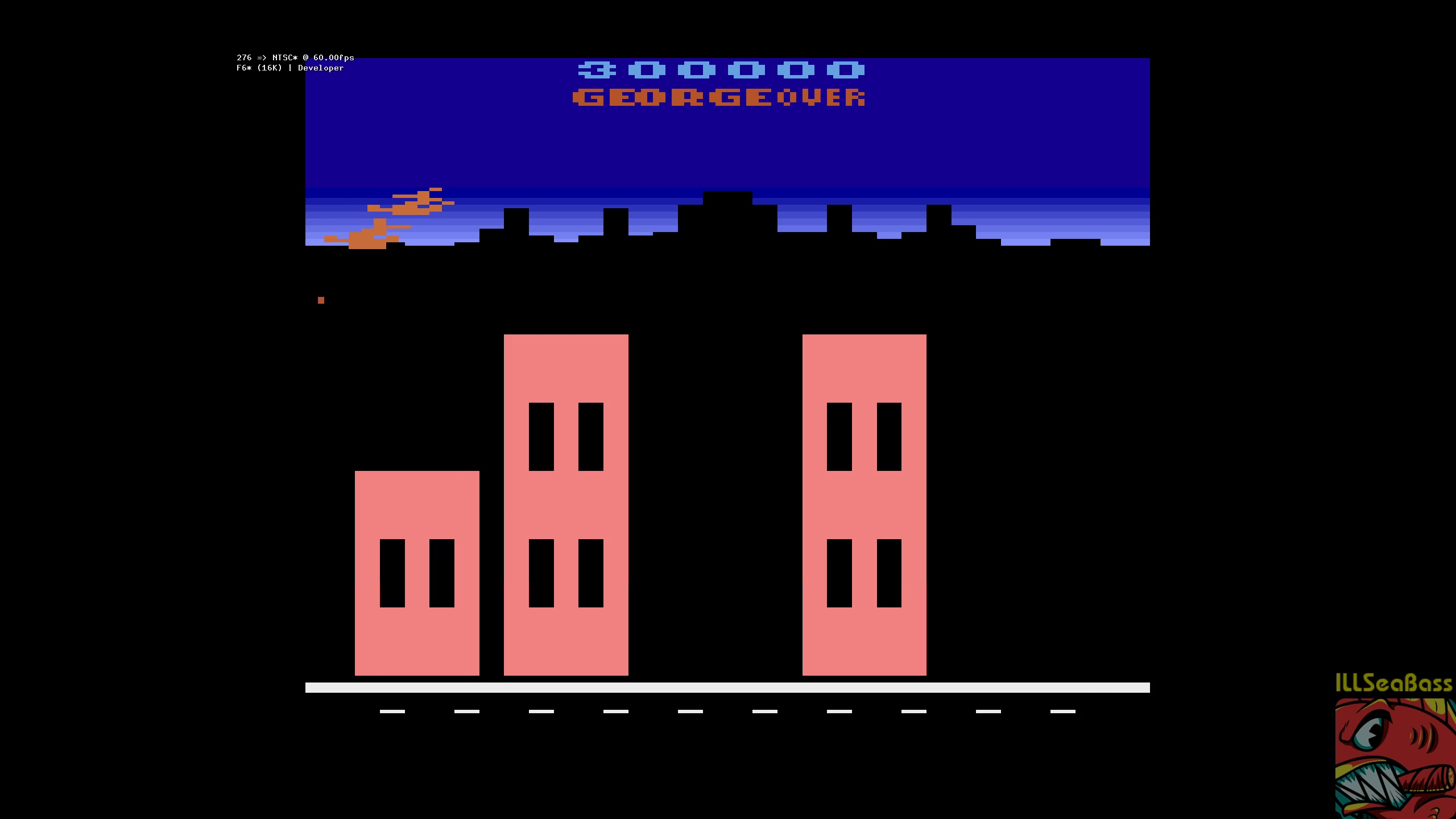 ILLSeaBass: Rampage						 	 (Atari 2600 Emulated Novice/B Mode) 300,000 points on 2018-04-08 13:09:59