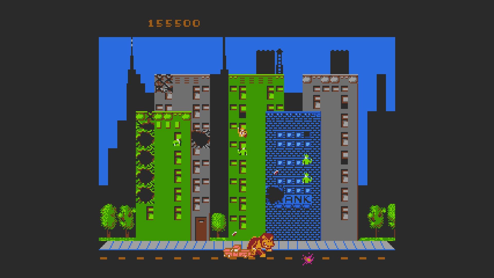 AkinNahtanoj: Rampage (NES/Famicom Emulated) 155,500 points on 2020-10-12 16:56:35