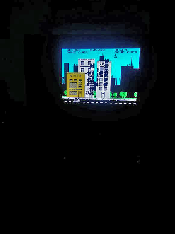 mechafatnick: Rampage (ZX Spectrum) 9,040 points on 2016-07-14 15:43:33