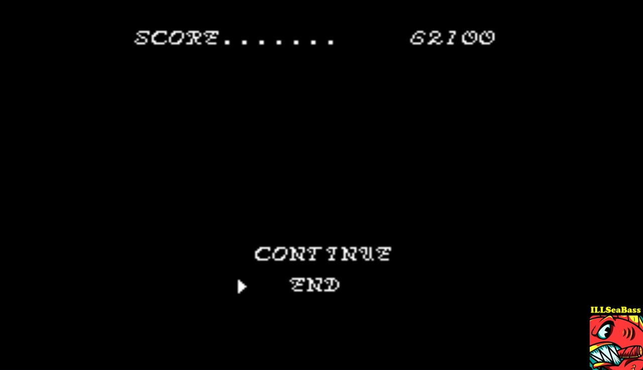 ILLSeaBass: Rastan (Sega Master System Emulated) 62,100 points on 2017-02-28 09:23:00