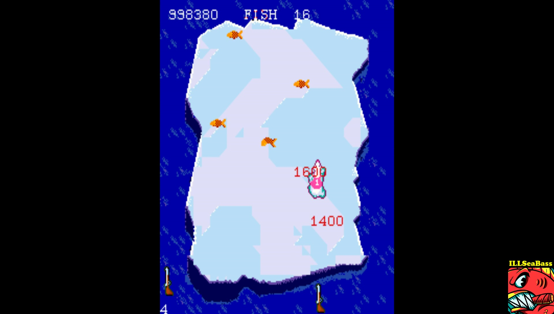 ILLSeaBass: Razzmatazz [razmataz] (Arcade Emulated / M.A.M.E.) 1,102,650 points on 2017-09-09 17:46:22