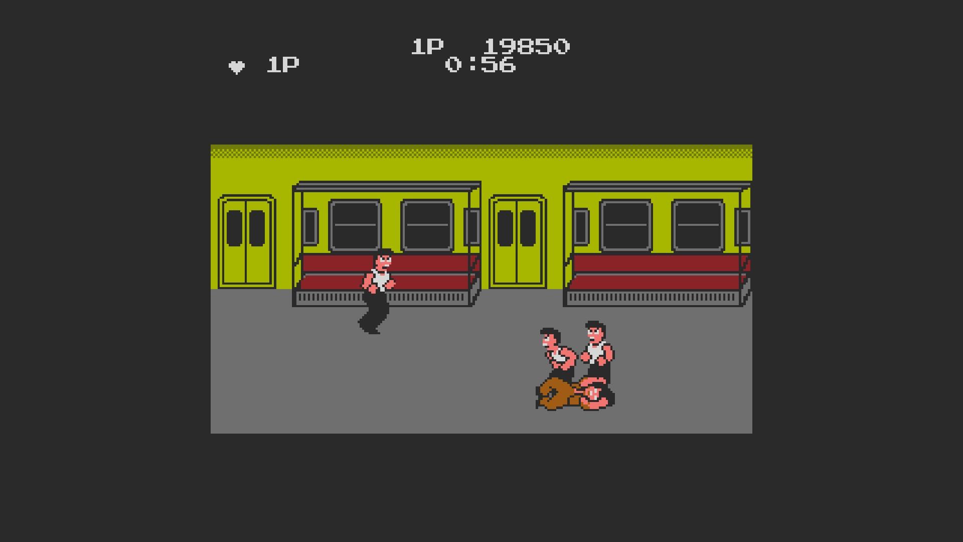 AkinNahtanoj: Renegade (NES/Famicom Emulated) 19,850 points on 2020-10-15 04:22:28