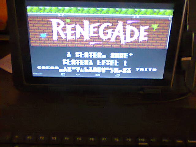 ecworiginal: Renegade (Sega Master System Emulated) 350,500 points on 2016-07-18 10:44:45