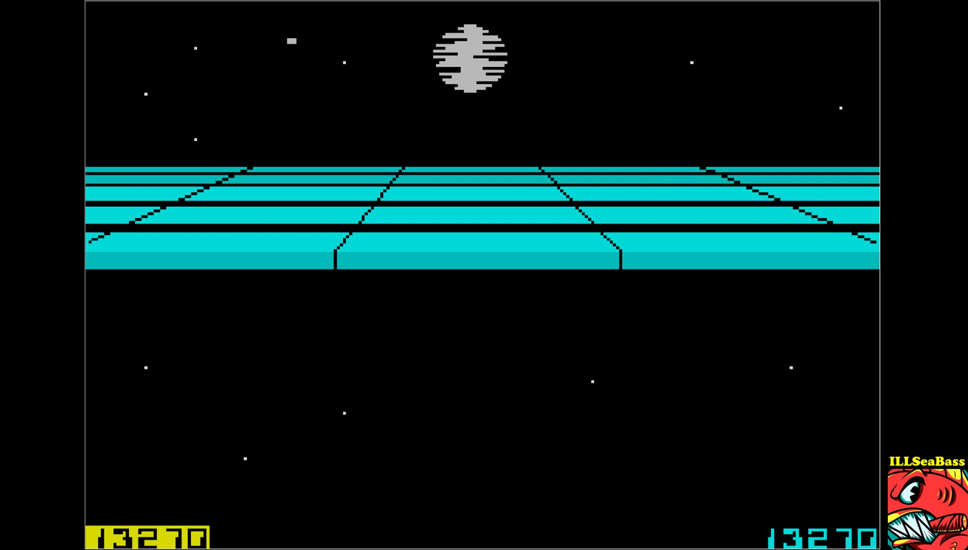 ILLSeaBass: Return Of The Jedi: Death Star Battle (ZX Spectrum Emulated) 13,270 points on 2017-06-17 12:20:42
