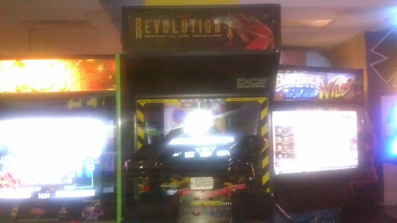 ichigokurosaki1991: Revolution X (Arcade) 1,769,760 points on 2016-05-30 02:51:10