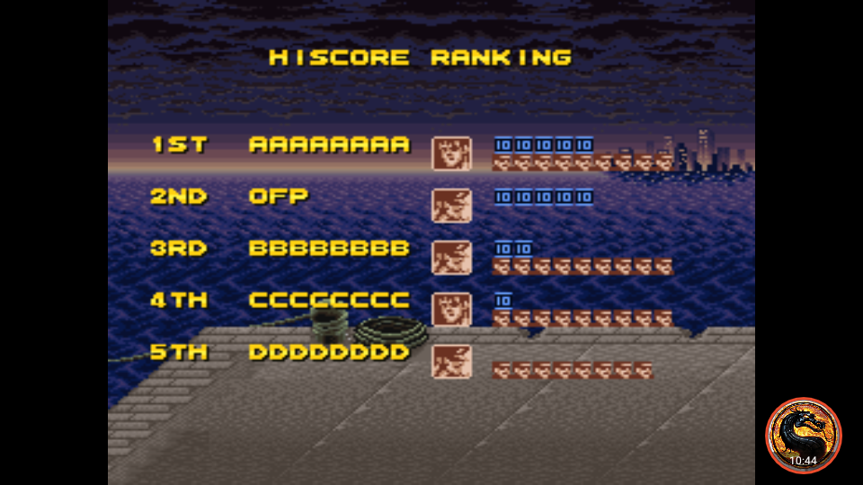 omargeddon: Rival Turf [Angry Mode On] (SNES/Super Famicom Emulated) 50 points on 2019-04-02 01:12:42