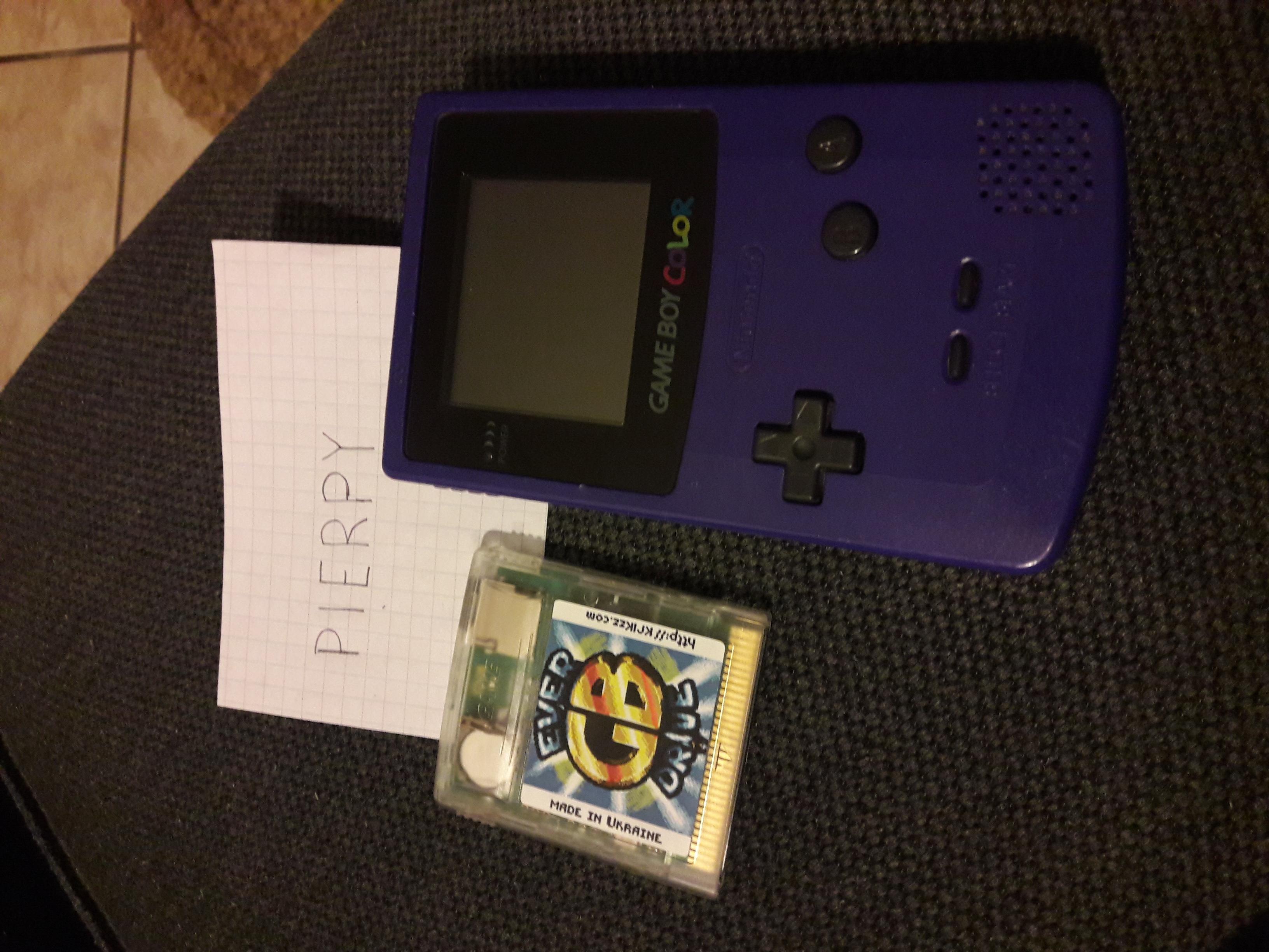 pierpy: RoboCop (Game Boy) 101,470 points on 2017-02-20 15:45:09