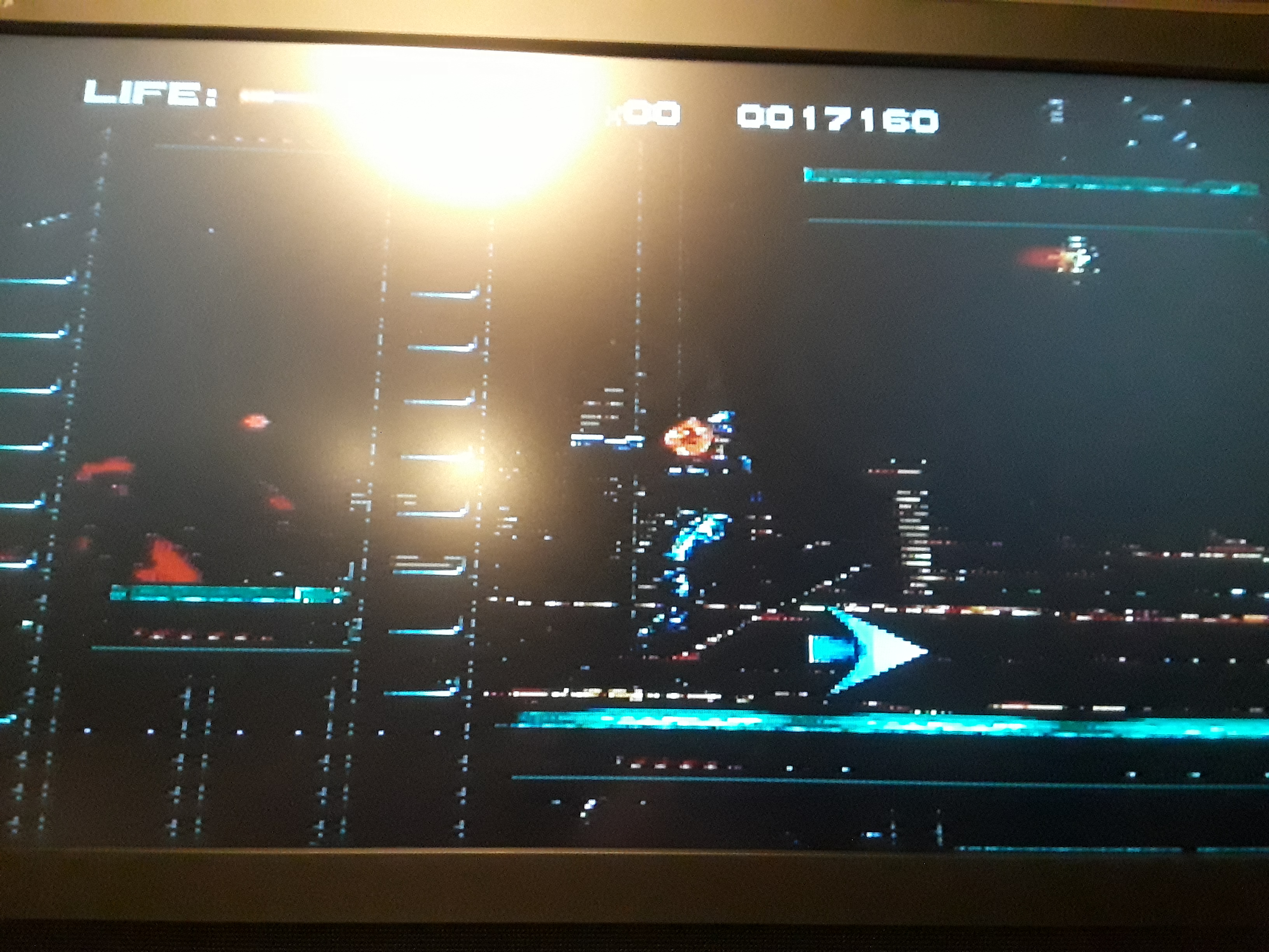 Robocop Versus The Terminator [Normal] 17,160 points