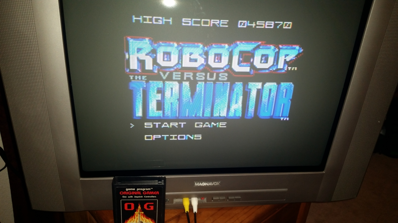 OriginalGamer: Robocop vs Terminator [Normal] (Sega Master System) 45,870 points on 2016-04-30 15:11:11
