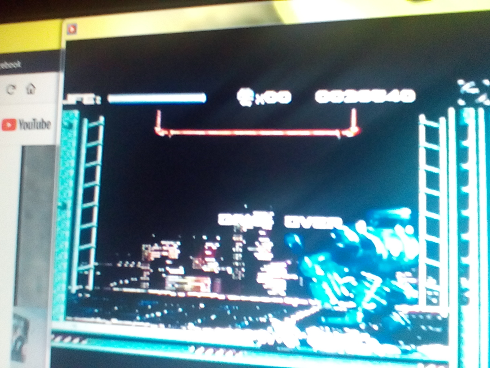 DrJoshDaReagamer22G: Robocop vs. The Terminator [Medium] (Sega Genesis / MegaDrive) 28,540 points on 2019-02-17 14:06:29