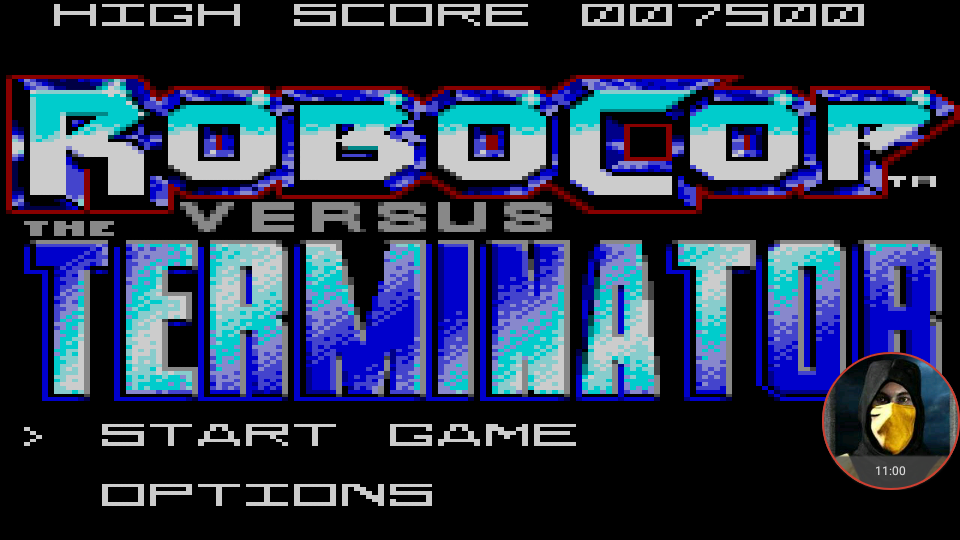 omargeddon: Robocop vs. The Terminator [Normal] (Sega Game Gear Emulated) 7,500 points on 2018-01-20 20:20:52