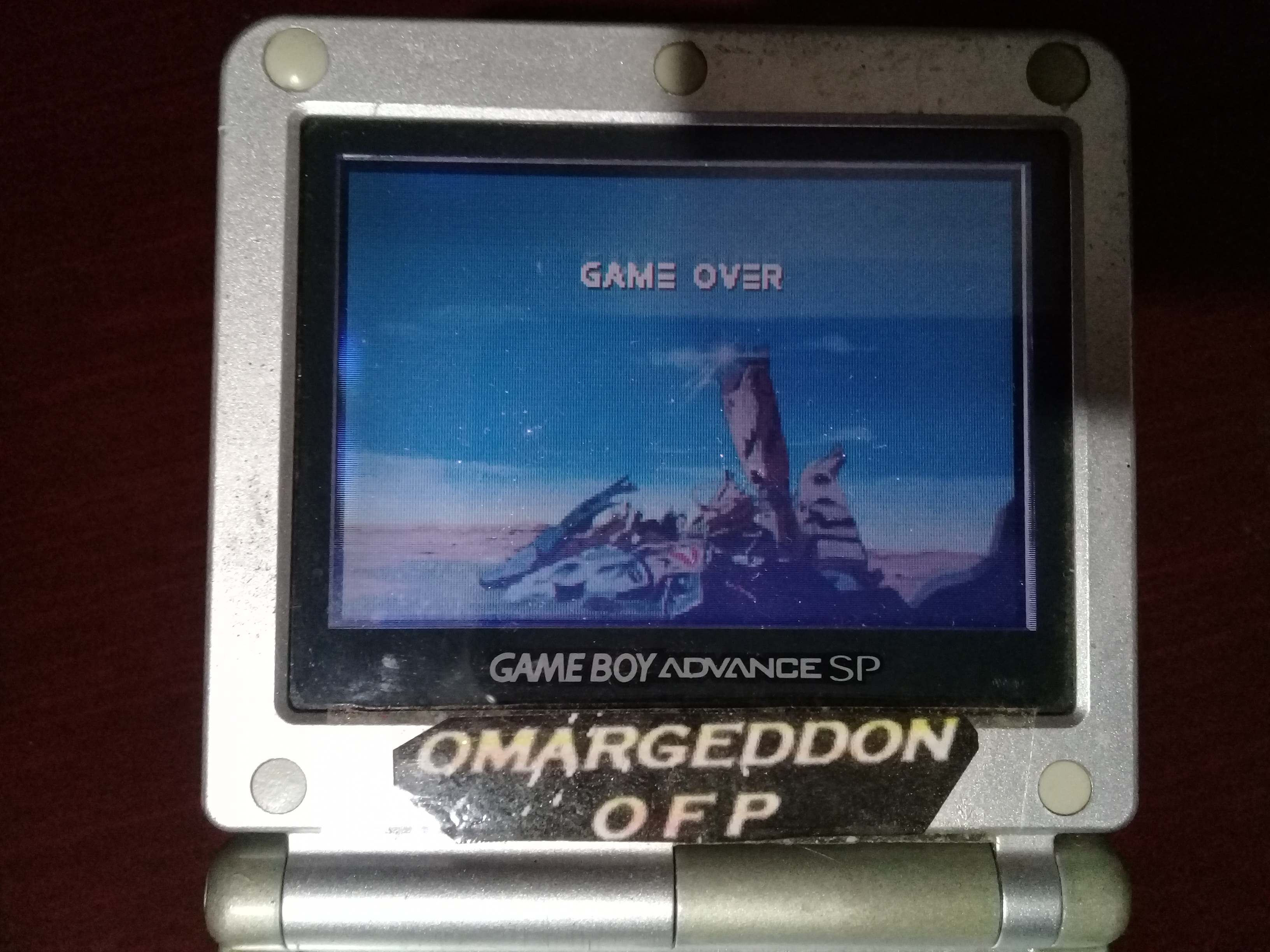 omargeddon: Robotech: The Macross Saga (GBA) 35,000 points on 2019-11-02 02:10:49