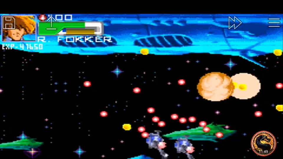 omargeddon: Robotech: The Macross Saga (GBA Emulated) 41,650 points on 2019-11-03 17:25:00