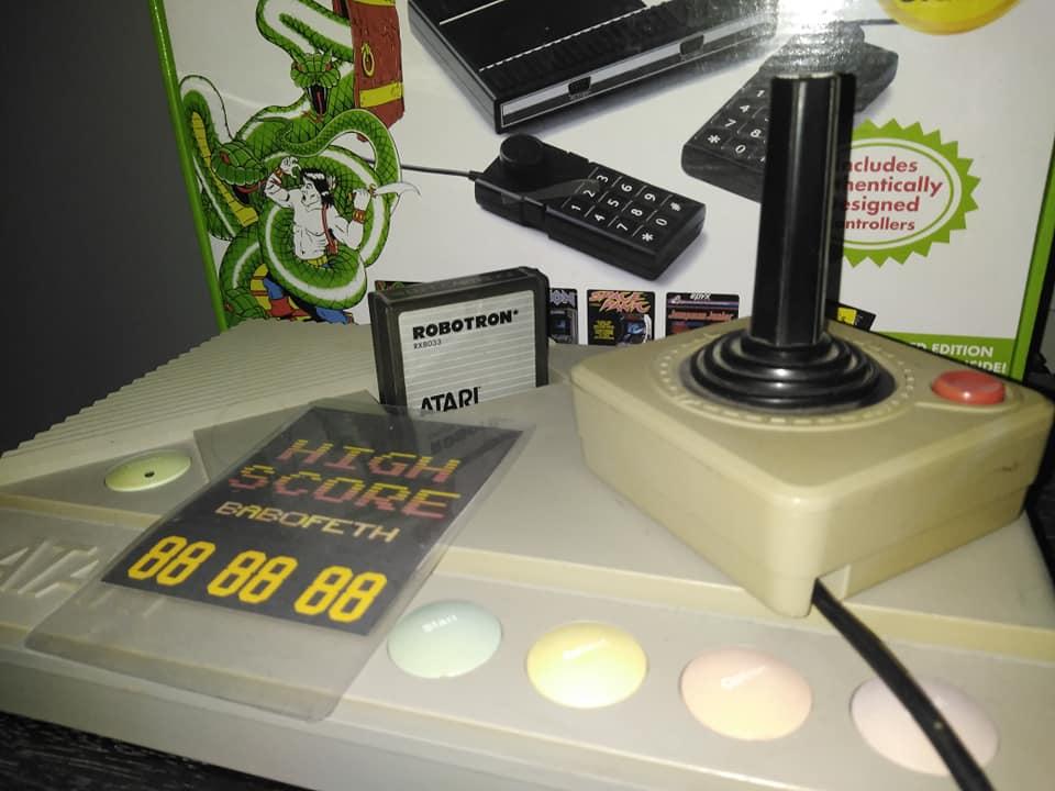 BabofetH: Robotron 2084 (Atari 400/800/XL/XE) 73,475 points on 2020-07-20 17:05:42