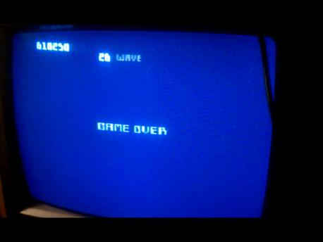 S.BAZ: Robotron 2084: Expert (Atari 7800) 618,250 points on 2016-02-11 05:06:43