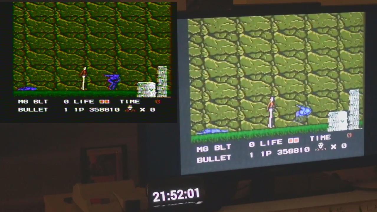DonAtreides: Rolling Thunder (NES/Famicom) 1,358,810 points on 2016-01-01 16:56:41