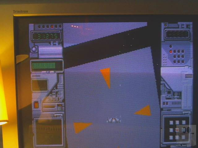 GTibel: Rotox (Atari ST) 31,275 points on 2019-12-05 01:24:11