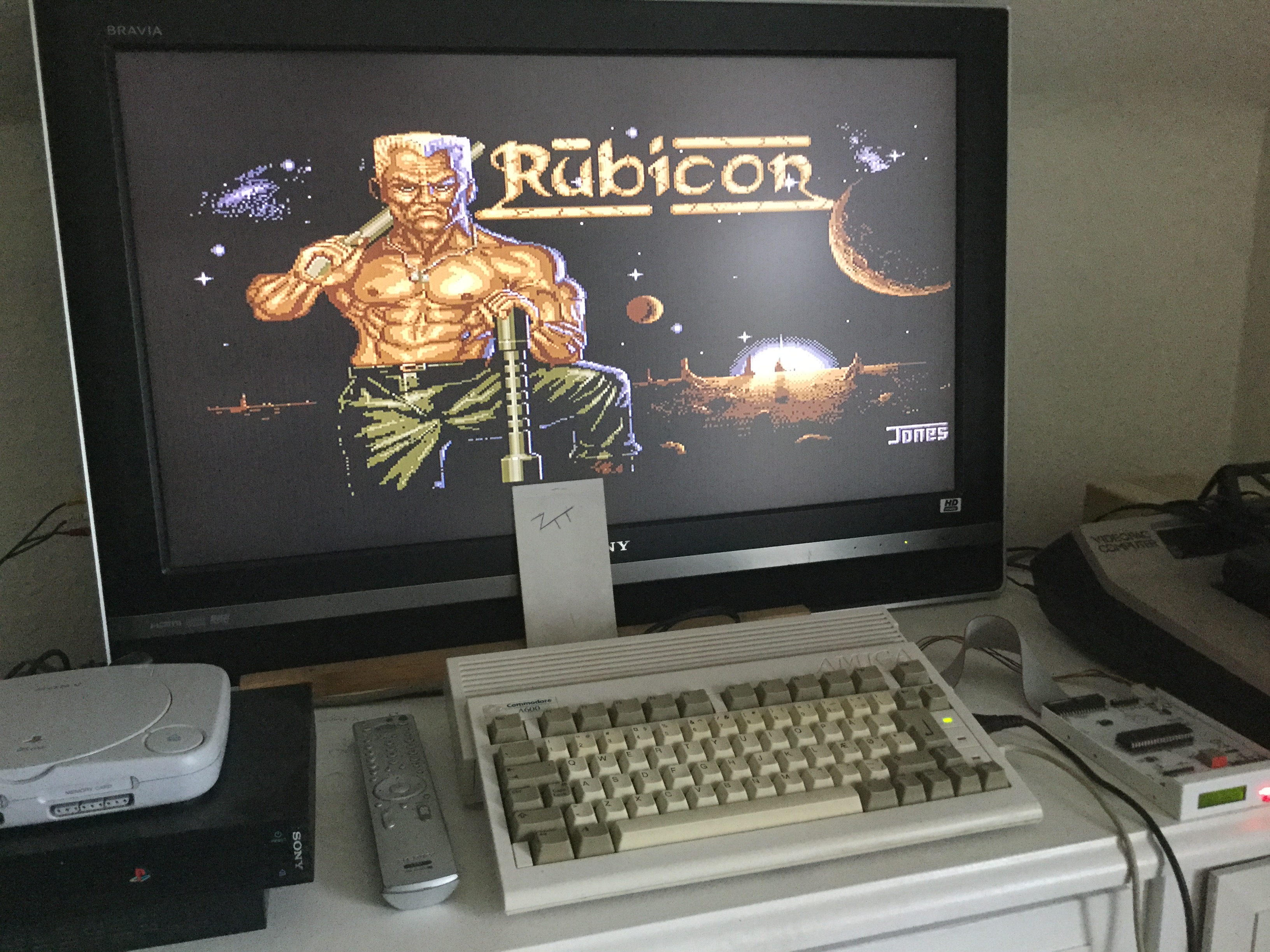 Frankie: Rubicon (Amiga) 8,020 points on 2019-07-01 11:18:32