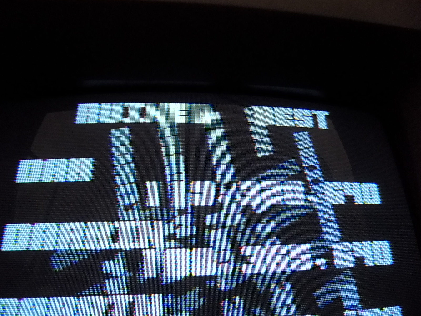 darrin9999: Ruiner Pinball: Ruiner Table [3 Balls] (Atari Jaguar) 119,320,640 points on 2020-05-18 16:42:00