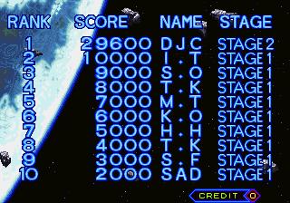 derek: SD Gundam Psycho Salamander no Kyoui [sdgndmps] (Arcade Emulated / M.A.M.E.) 29,600 points on 2017-01-14 20:51:01