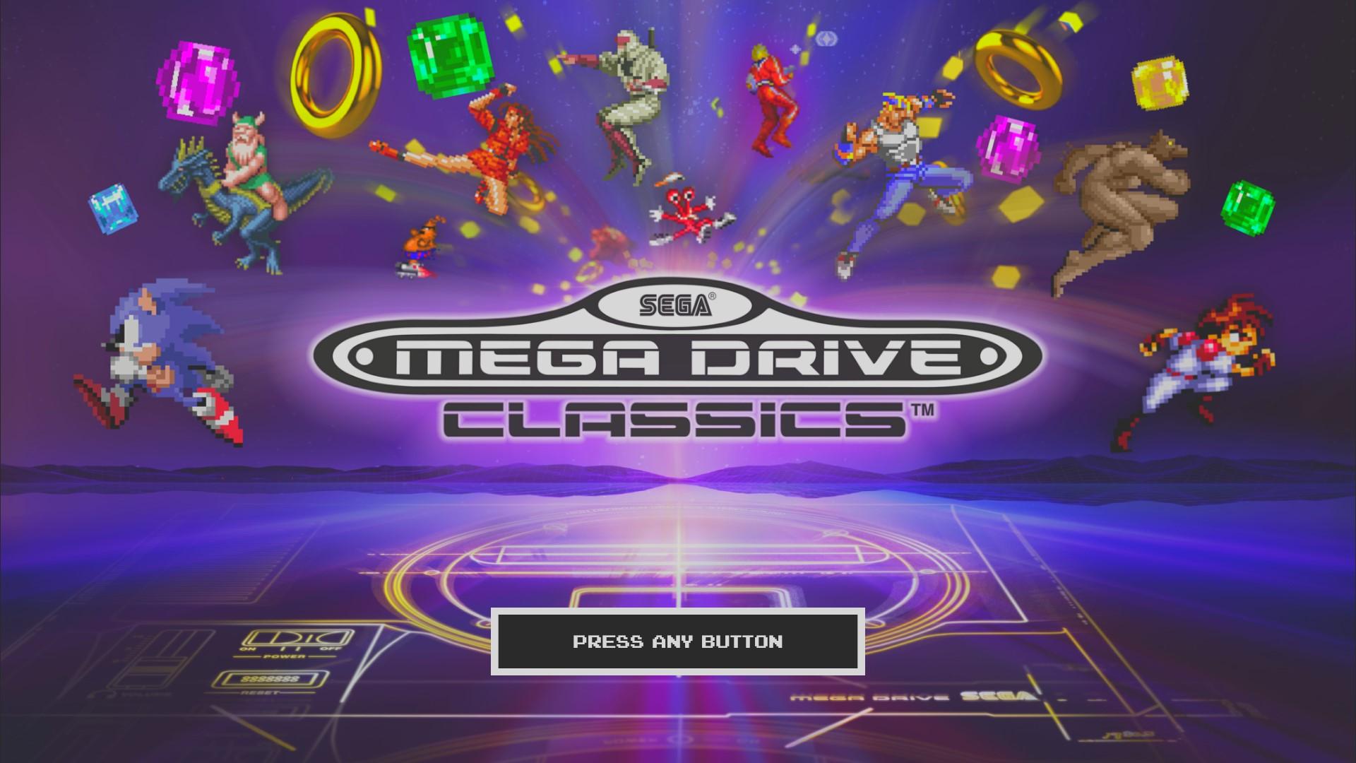 AkinNahtanoj: SEGA Genesis/Mega Drive Classics Volume 1: Altered Beast (PC) 118,700 points on 2020-08-18 16:34:22