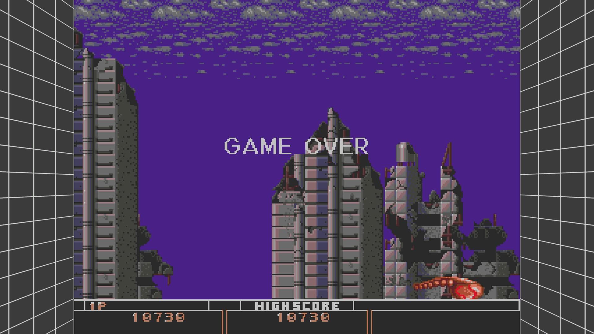 AkinNahtanoj: SEGA Genesis/Mega Drive Classics Volume 3: Bio-Hazard Battle [Hard] (PC) 10,730 points on 2020-08-19 06:43:07