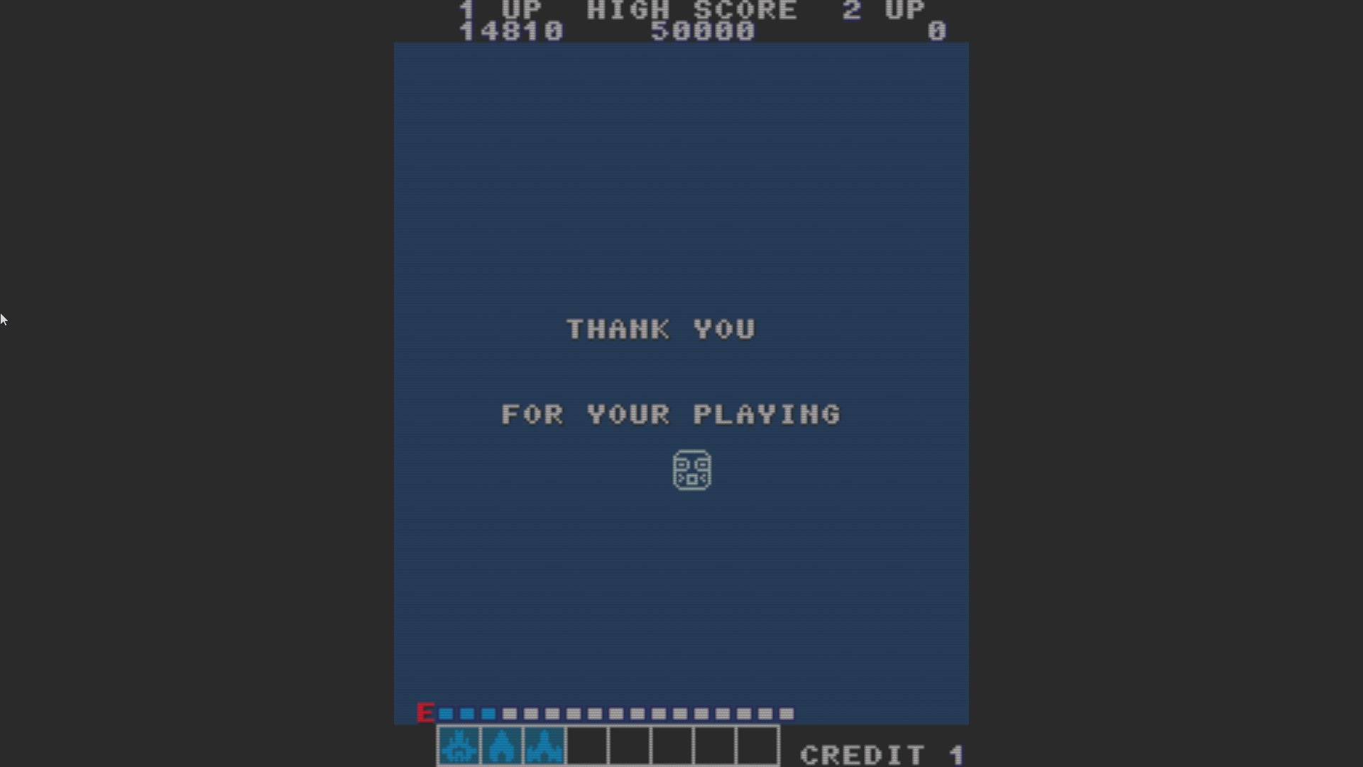 AkinNahtanoj: SNK 40th Anniversary Collection: Alpha Mission [Arcade] (PC) 14,810 points on 2020-08-22 13:51:14