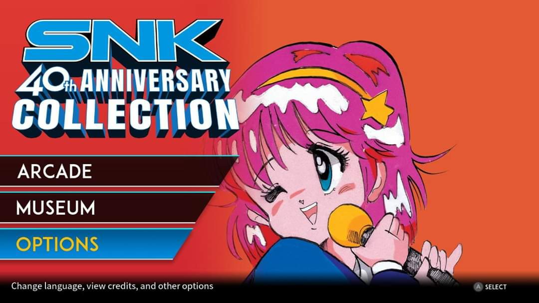 JML101582: SNK 40th Anniversary Collection: Munch Mobile (Nintendo Switch) 70 points on 2020-08-18 16:45:55