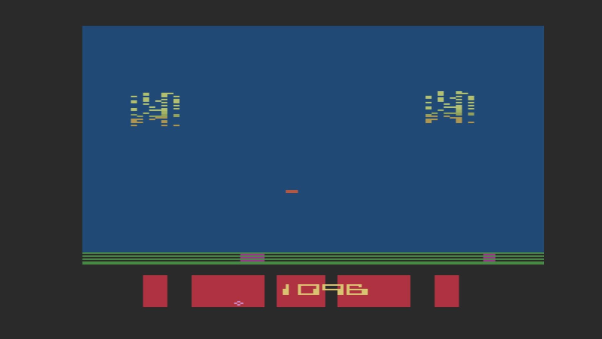 AkinNahtanoj: Saboteur (Atari 2600 Emulated Novice/B Mode) 1,096 points on 2020-10-28 05:26:18