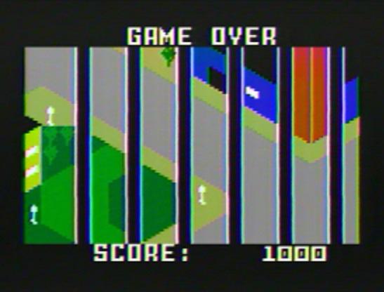 ed1475: Safecracker [Medium] (Intellivision) 1,000 points on 2018-09-28 15:45:33