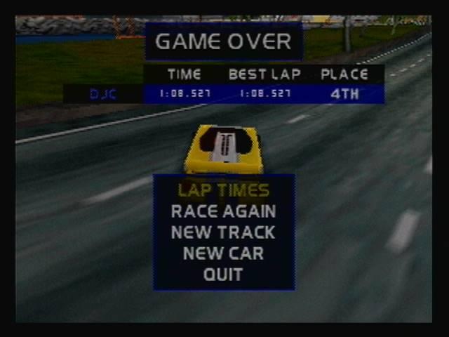 derek: San Francisco Rush 2049: Single Race [Track 1/Laps 1/Backward on/Mirror on] (N64) 0:01:08.527 points on 2016-06-03 20:42:56