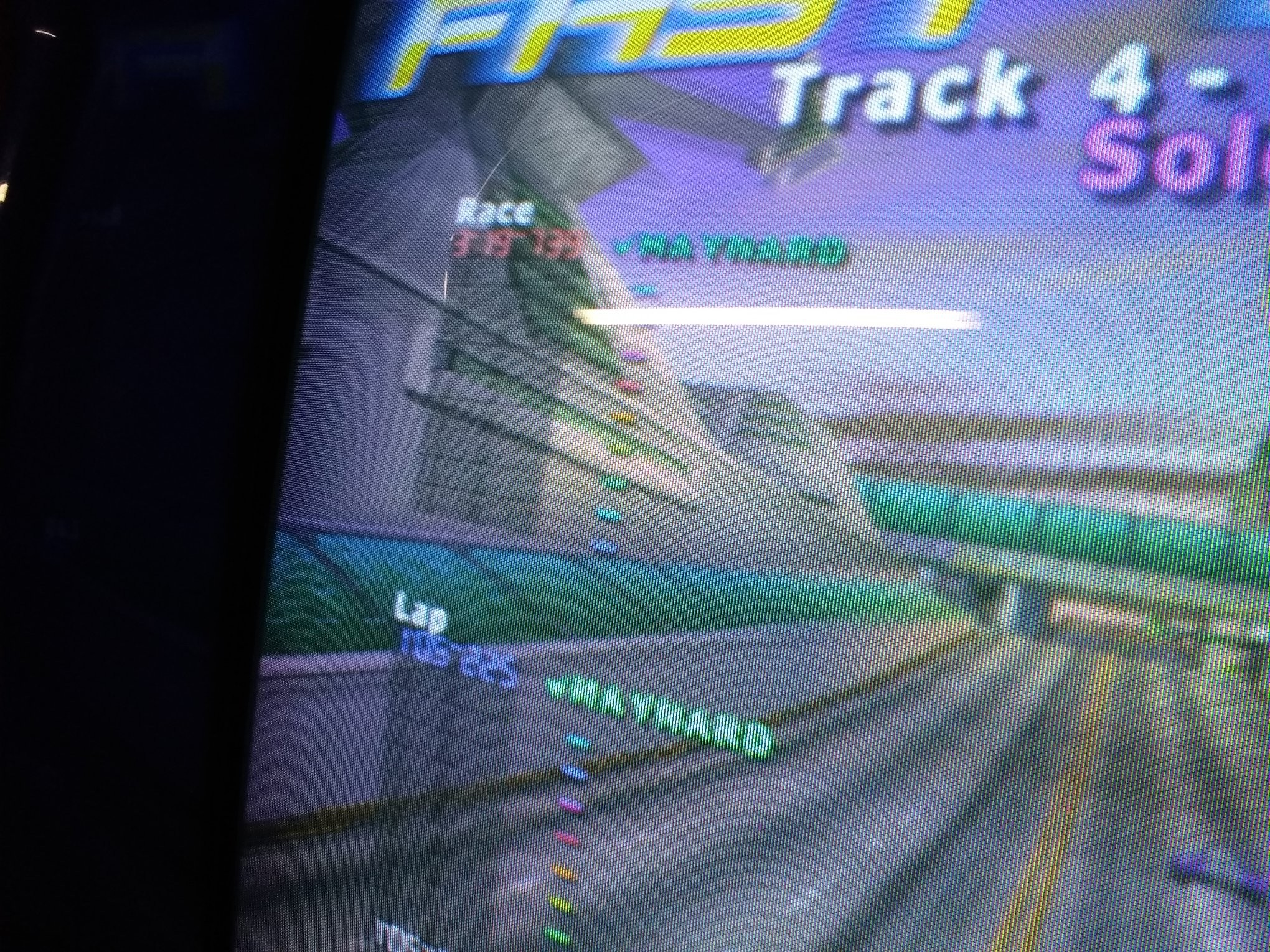 San Francisco Rush 2049: Special Edition [Track 4] [No Codes] time of 0:03:19.739
