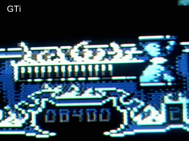 GTibel: Satan [Part 1] (Commodore 64) 8,400 points on 2016-12-10 08:08:20