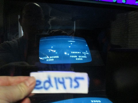 ed1475: Sea Wolf (Arcade) 3,300 points on 2018-08-10 15:33:19
