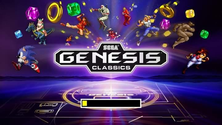 JML101582: Sega Genesis Classics: Altered Beast (Nintendo Switch) 116,200 points on 2019-12-27 23:46:40