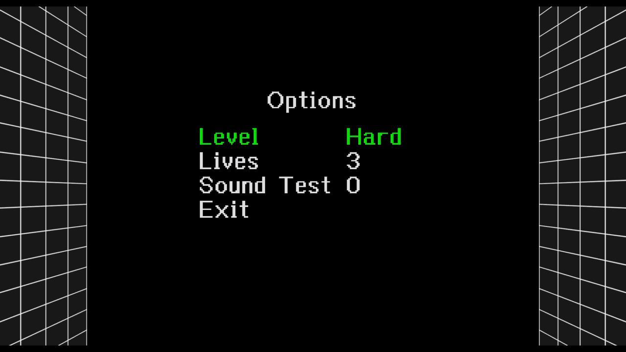 RetroRob: Sega Genesis Classics: Bio-Hazard Battle [Hard] (Playstation 4) 5,060 points on 2020-08-28 15:26:46
